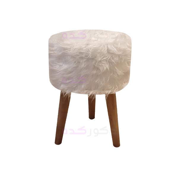 صندلی-پاف-پشمی-1
