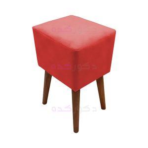 پاف صندلی مستطیلی