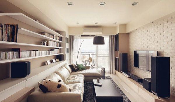 چیدمان-و-طراحی-اتاق-کوچک